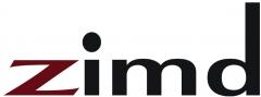 Logo ZIMD