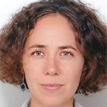 Porträt Mag. Aleksandra Vedernjak