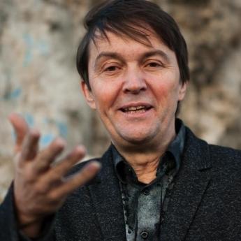 Porträt Mag. Andreas Landl