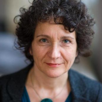 Porträt Dipl. Ing. Dorothea Erharter