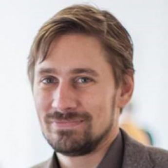 Porträt FH-Prof. DI(FH) Dr. Michael Lankes