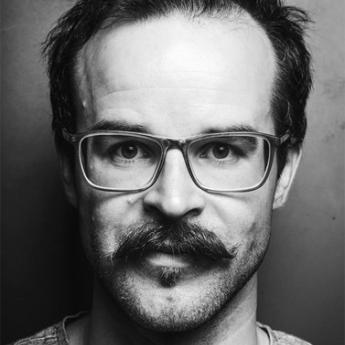 Porträt Simon Linder, BA