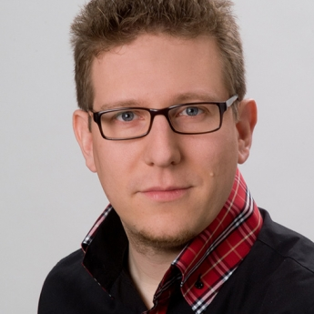 Porträt Wolfgang Hochleitner, MSc