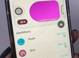Spielforschungs-App; Abbildung 1