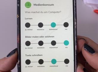 Spielforschungs-App; Abbildung 3