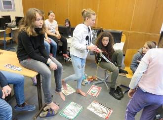 PlayScience Workshop Makey Makey