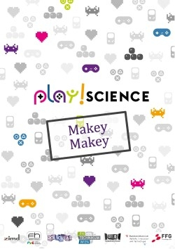 Deckblatt Makey-Makey-Leitfaden