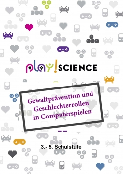 PlayScience-Booklet Gewaltprävention 3.-5. Schulstufe