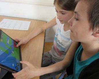 Play!Science Workshop Game Design Bloxels